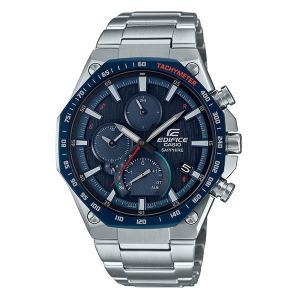 カシオ エディフィス CASIO EDIFICE 腕時計 メンズ ウオッチ Bluetooth ソーラー ウォッチ EQB-1100XYDB 国内正規品 送料無料|jikudo