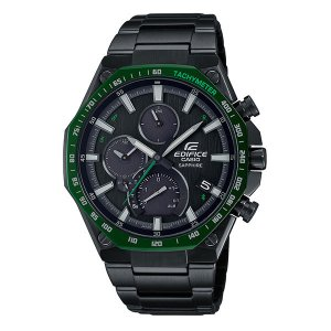 カシオ エディフィス CASIO EDIFICE 腕時計 メンズ ウオッチ Bluetooth ソーラー ウォッチ EQB-1100XYDC 国内正規品 送料無料|jikudo