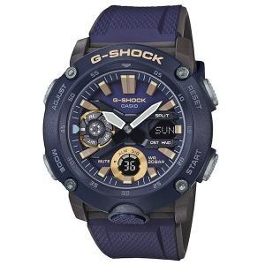 カシオ Gショック CASIO G-SHOCK 腕時計 メンズ ウオッチ ミリタリーテイス カーボンコアガード構造 GA-2000 国内正規品 レビュー書いて送料無料|jikudo