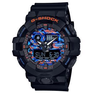 カシオ Gショック CASIO G-SHOCK 腕時計 メンズ ウオッチ シティ・カモフラージュ・シリーズ GA-700CT 国内正規品 レビュー書いて送料無料|jikudo