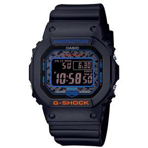 カシオ Gショック CASIO G-SHOCK 腕時計 メンズ ウオッチ シティ・カモフラージュ・シリーズ 電波ソーラー GW-B5600CT 国内正規品 レビュー書いて送料無料|jikudo