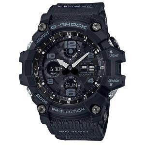 カシオ Gショック CASIO G-SHOCK 腕時計 メンズ ウオッチ マスターオブG MUDMASTER マッドマスター GWG-100 国内正規品 送料無料|jikudo
