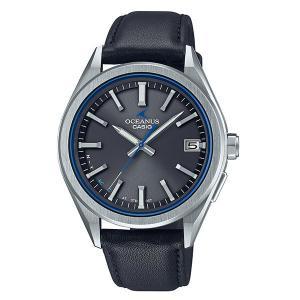 カシオ オシアナス CASIO OCEANUS 腕時計 メンズ ウオッチ Bluetooth 電波ソーラー OCW-T200SCE 国内正規品 送料無料|jikudo
