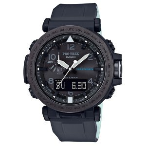 カシオ プロトレック CASIO PRO TREK 腕時計 メンズ ウオッチ ナイトサファリ トリプルセンサー アウトドアギア PRG-650Y 国内正規品 送料無料|jikudo