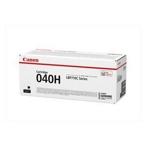CANON トナーカートリッジ 040H BK ( ブラック ) 国内 純正品 【Canon直送品】【0461C001】|jimukiya