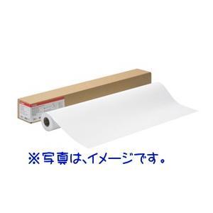 Canon キヤノン 耐水ポスター合成紙 (マット) LFM-WRM/24/115 24インチ 【Canon直送品】 1514C004|jimukiya