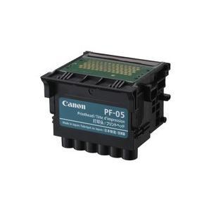 CANON プリントヘッド PF-05 国内 純正品  【Canon直送品】|jimukiya