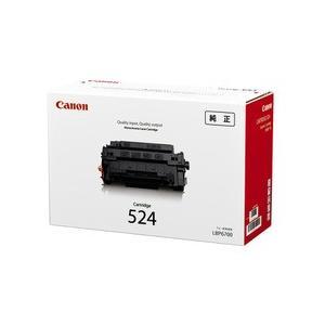 CANON トナーカートリッジ524 国内 純正品 【Canon直送品】 jimukiya