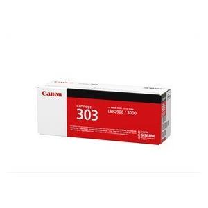 CANON トナーカートリッジ303 国内 純正品 【Canon直送品】 7616A004   CRG-303|jimukiya