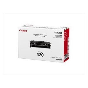 CANON トナーカートリッジ420 国内 純正品 【Canon直送品】|jimukiya
