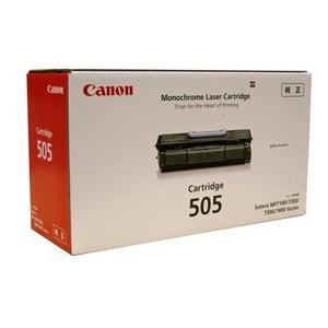 CANON トナーカートリッジ505 国内 純正品 【Canon直送品】 0265B004  CRG-505|jimukiya