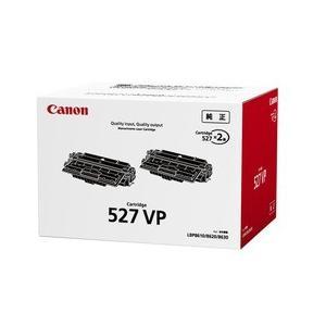 CANON トナーカートリッジ527VP 国内 純正品 【Canon直送品】 4210B002 CRG-527VP|jimukiya