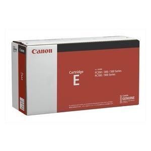 CANON トナー カートリッジE ブラック 国内 純正品 【Canon直送品】 1492A001 CRG-EBLK|jimukiya