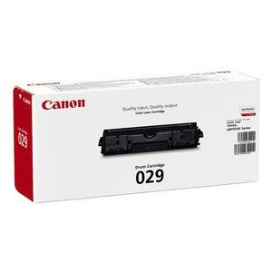 CANON ドラムカートリッジ029 国内 純正品 【Canon直送品】 4371B003 CRG-029DRM|jimukiya