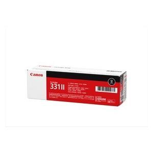 CANON トナーカートリッジ331II ブラック 国内 純正品 【Canon直送品】 6273B003 CRG-331IIBLK|jimukiya