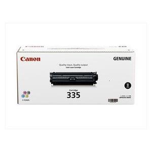 CANON トナーカートリッジ335BK ブラック  国内 純正品 【Canon直送品】 8673B001 CRG-335BLK|jimukiya