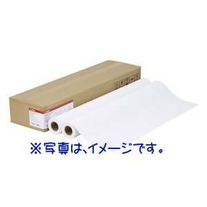 Canon キヤノン 大判プリンタ ロール紙 プレミアム普通紙 LFM-PPP/36/80 【Canon直送品】 8154A014|jimukiya