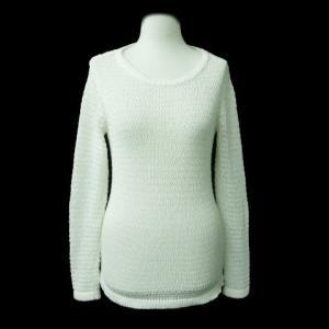 <title>UNIQLO ユニクロ M ローゲージニット 大規模セール セーター</title>