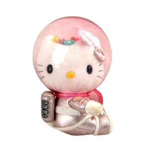 Size 20  (cm)  Color メタリックピンク  Comment HELLO KITTY...