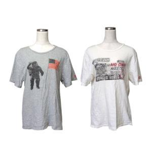 URBAN 100%品質保証! RESEARCH アーバンリサーチ 2枚セット LIFE 期間限定 Tシャツ