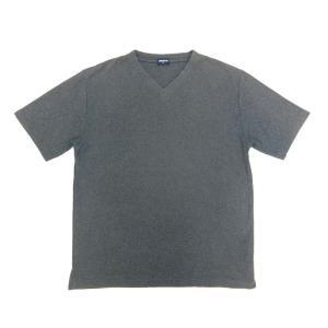 UNIQLO ユニクロ XL Vネック 無料サンプルOK 価格 半袖Tシャツ