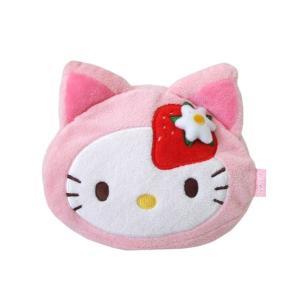 <title>Hello 超特価SALE開催 Kitty ハローキティ イチゴ ポーチ</title>