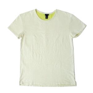 大特価 H M レイヤードTシャツ エイチアンドエム 供え