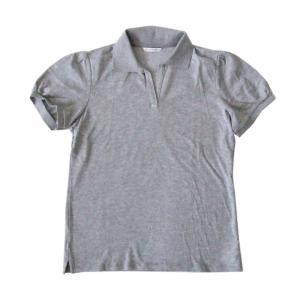 UNIQLO ユニクロ 正規品送料無料 XL ポロシャツ パフスリーブスキッパー 春の新作