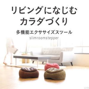 自宅 簡単 運動 スリムルームステッパー 昇降運動