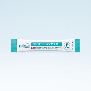 ヘルスエイド コレストールファイバー15日分 <特定保健用食品> jintan 02