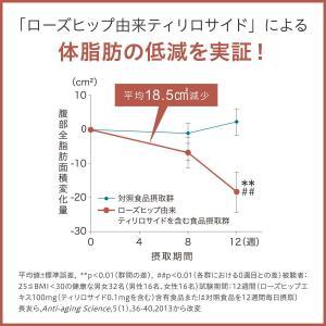 【ポイント10倍・10%OFF・送料無料】ヘルスエイド ローズヒップ 30日分|jintan|04