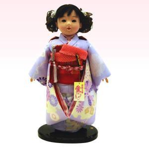 市松人形 童人形 だき人形間口28×奥15×高41cm 市松人形の通販販売店。初節句の市松人形購入の...