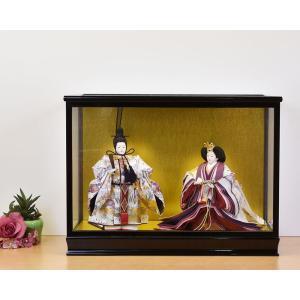 雛人形 三段飾り 10人飾り ひな人形|jinya