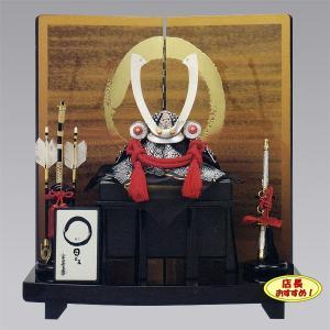 五月人形 兜 兜飾り 平飾り 山本寛斎 kabuto50-59 kabuto50-59|jinya