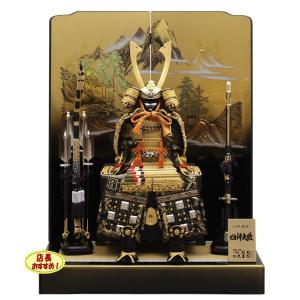 五月人形 久月 5月人形 鎧飾り yoroi70-89|jinya