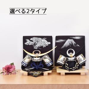 五月人形 コンパクト 兜 上杉謙信 かぶと kabuto50-59|jinya