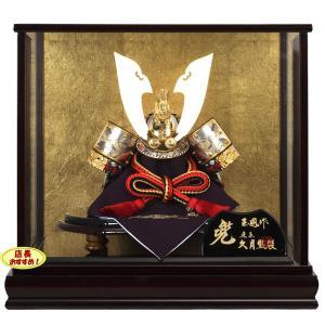 五月人形 久月 ケース飾り 兜飾り kabuto-49 kyugetsu_gogatsu kabuto-49 5月人形 kyugetsu_gogatsu 久月 jinya