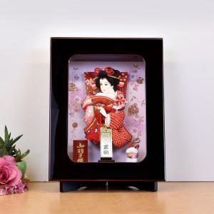 羽子板飾り|jinya