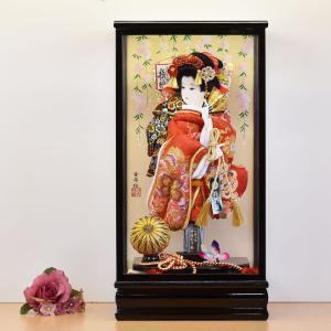 羽子板 久月 初正月 羽子板飾り 8号 コンパクト ミニ|jinya