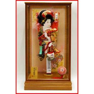 羽子板 初正月 羽子板飾り 2b18-2|jinya