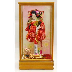 羽子板 13号 コンパクト 初正月 羽子板飾り|jinya