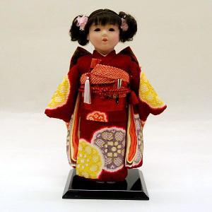 市松人形12号 女の子 いちまつ人形 jinya