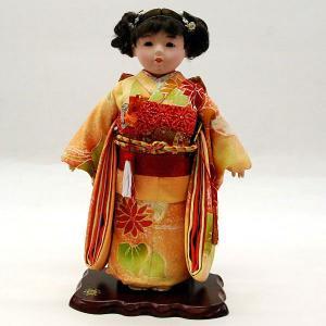 市松人形13号 女の子 いちまつ人形 jinya
