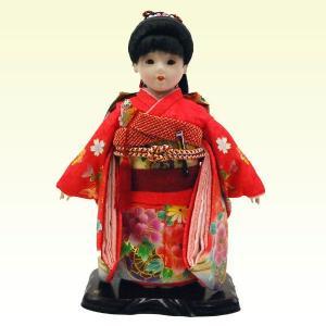 市松人形10号 女の子 いちまつ人形 jinya