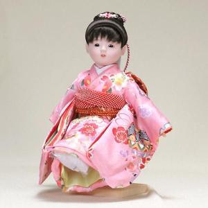 市松人形 抱き人形 10号 いちまつ人形 10号遊u022|jinya