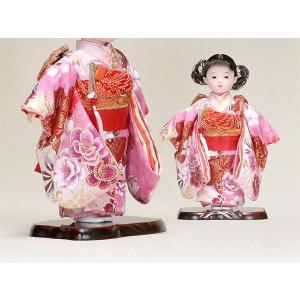 市松人形 10号 いちまつ人形 10号64-002 jinya