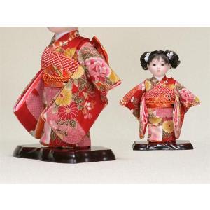 市松人形 8号 いちまつ人形 8号90-051 jinya