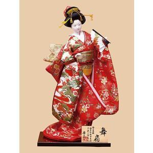 日本人形 12号尾山人形 極上369 友禅 jinya