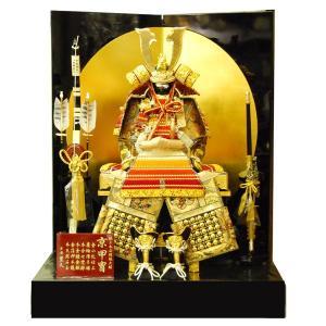 五月人形 京鎧 鎧飾り 五月人形 平安豊久 yoroi70-89 yoroi70-89|jinya