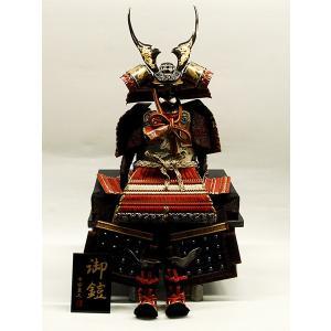 五月人形 鎧 単品 五月人形 平安豊久 yoroi-49 yoroi-49|jinya